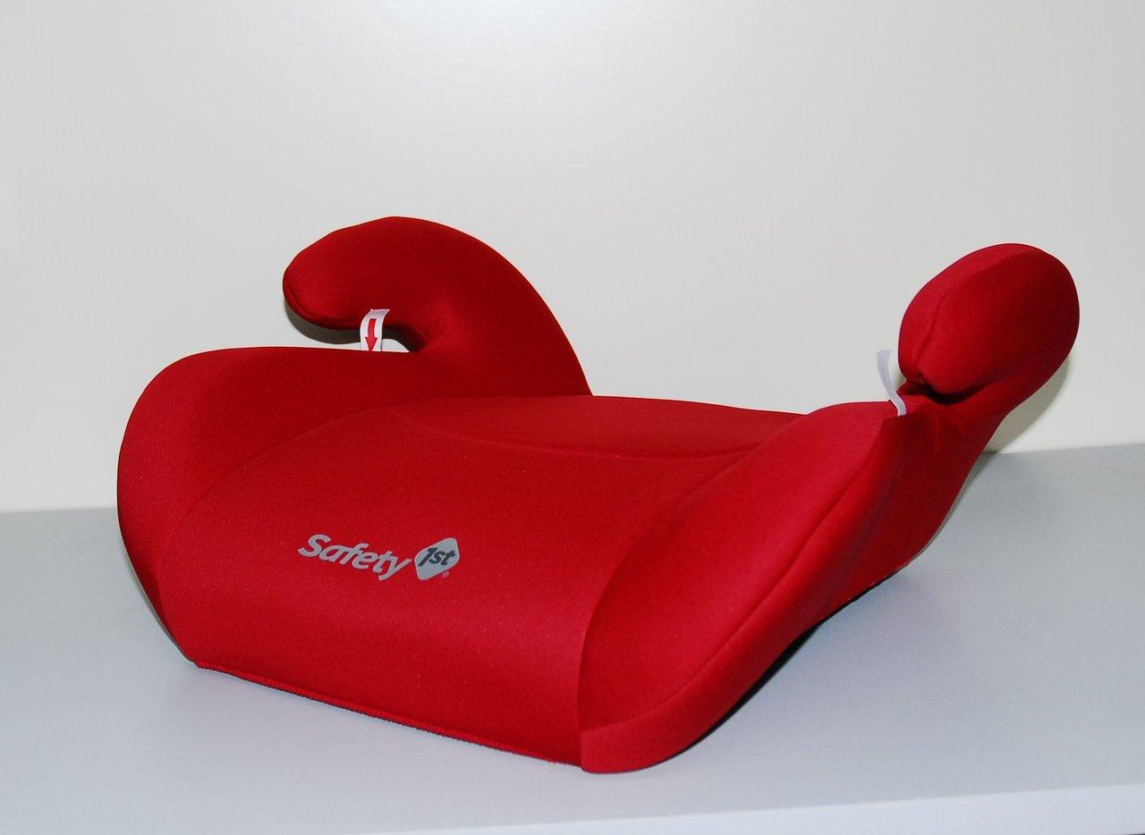 safety 1st manga red kindersitz sitzerh hung gr iii 15 36. Black Bedroom Furniture Sets. Home Design Ideas